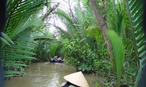 Zdjęcie WIETNAM / Mekong / Delta  Mekongu / Widoczki