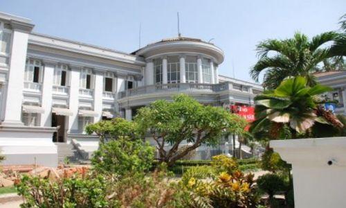 Zdjęcie WIETNAM / Ho Chi Minh City / 65 Ly Tu Trong St., Distr 1. HCMC / Ho Chi Minh City Museum