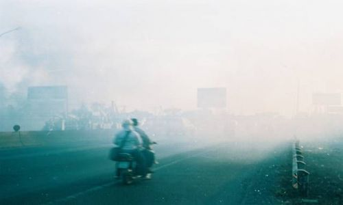 WIETNAM / Azja / Wietnam / Zima w Witnamie 1