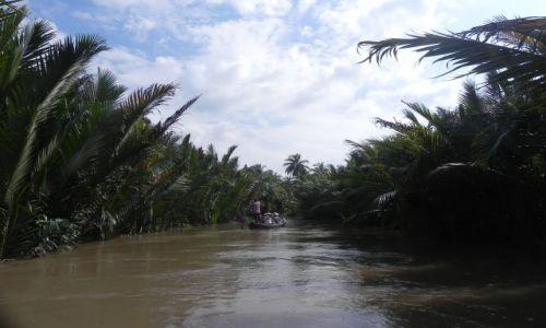 Zdjęcie WIETNAM / mekong / ,,, / mekong
