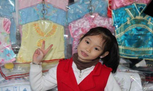 Zdjęcie WIETNAM / Delta Rzeki Czerwonej / Hanoi / Viktoria