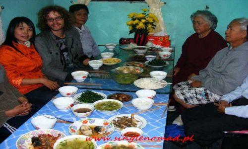WIETNAM / Hue / Hue / Wietnam - Hue