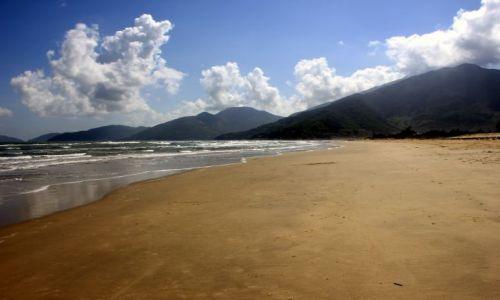 Zdjecie WIETNAM / Danang / Danang / plaża  Morze Pd Chińskie
