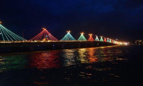 Zdjęcie WIETNAM / - / Nha Trang / most