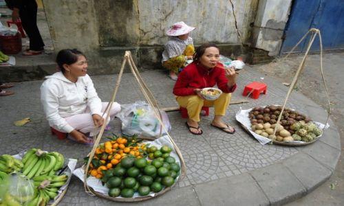 Zdjecie WIETNAM / Thua Thien-Hue / środkowy Wietnam / Hue / Kolory Hue (4)