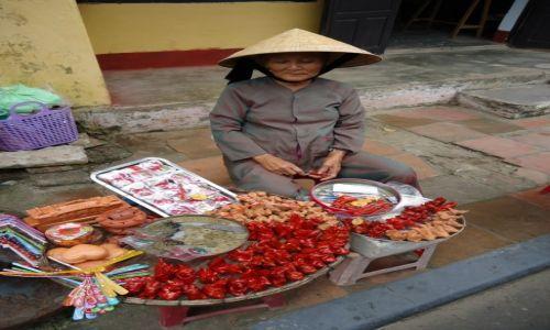 Zdjęcie WIETNAM / Quang Nam / środkowy Wietnam / Hoi An / Wszystko pod turystów
