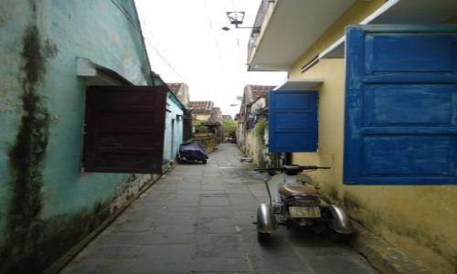 Zdjęcie WIETNAM / Quang Nam / środkowy Wietnam / Hoi An / Uliczki Hoi An (2)