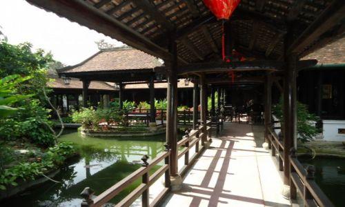 Zdjęcie WIETNAM / Thua Thien-Hue / Hue / Hue - detale (3)