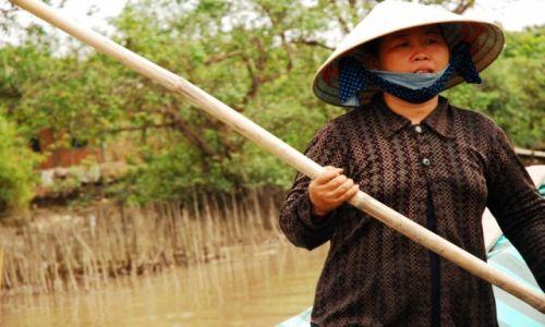 Zdjecie WIETNAM / Mekong Delta / Can Tho / konkurs