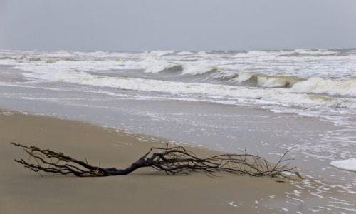 WIETNAM / Południowe Wybrzeże Centralne / Hoi An / Plaża w Hoi An