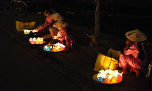 Zdjecie WIETNAM / Środkowy Wietnam / Hoi An / Święto