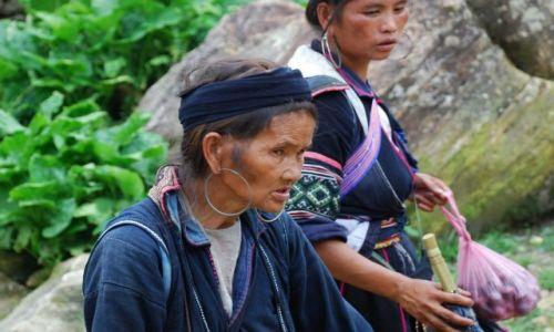 Zdjecie WIETNAM / Lao Cai / Sapa / Sapa widoczki