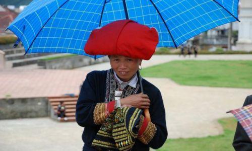 Zdjęcie WIETNAM / Lao Cai / Sapa / Sapa widoczki
