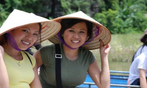 Zdjecie WIETNAM / Tam Coc / Hoa Lu Ancient Capital / Tam Coc