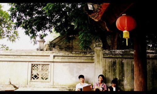 Zdjecie WIETNAM / Hanoi / Hanoi / Chwila odpoczynku