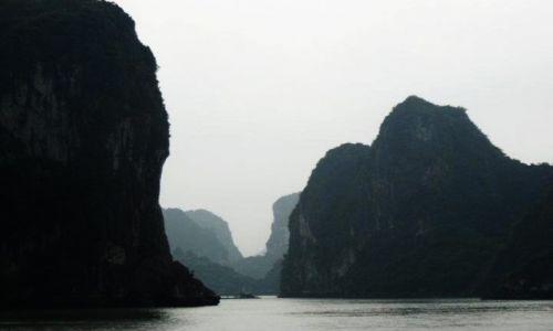 Zdjęcie WIETNAM / Ha noi / Ha long bay / Ha Long
