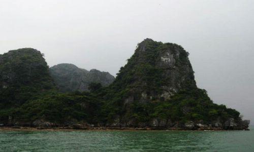 Zdjęcie WIETNAM / Ha noi / Ha long bay / Ha Long 2
