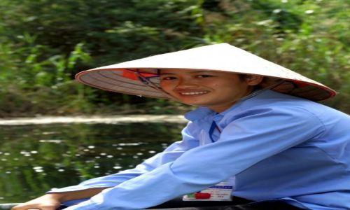 Zdjęcie WIETNAM / - / Ninh Binh /