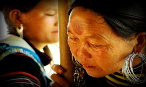 Zdjęcie WIETNAM / Północny Zachód / Sa Pa / Pokolenia Hmong