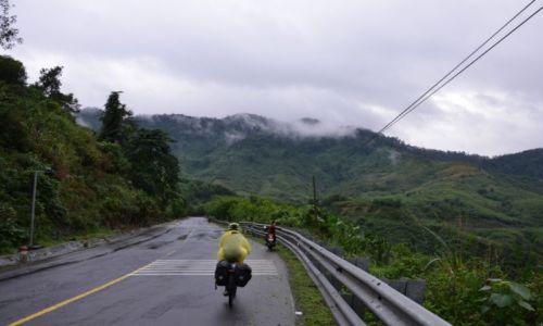 Zdjecie WIETNAM / Góry / Wietnam / Wietnamskie góry
