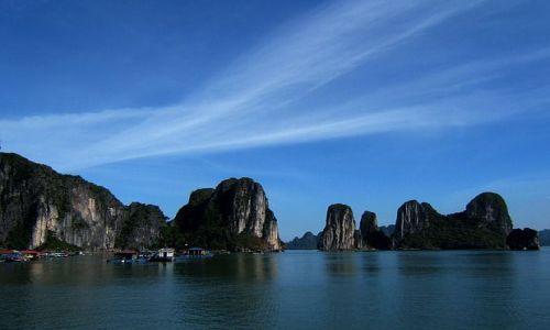 Zdjecie WIETNAM / brak / Ha Long / Ha Long Bay