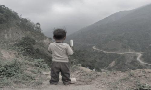 Zdjęcie WIETNAM / Północny / przy granicy z chinami / lody są najlepsze:))
