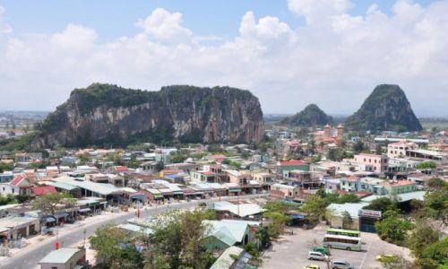 Zdjęcie WIETNAM / Hoi an / Da Nang / Góry Marmurowe