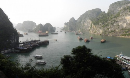Zdjecie WIETNAM / - / halong bay / Halong Bay