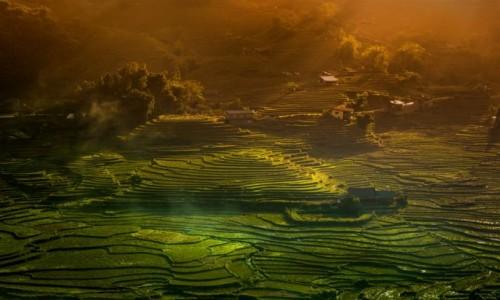 Zdjecie WIETNAM / -Prowincja Lào Ca / Tả Van / Tả Van Prowincja Lào Cai-Wietnam