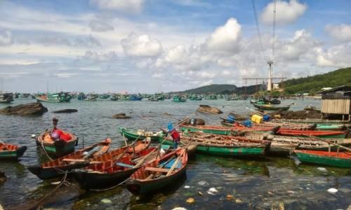 Zdjecie WIETNAM / Phu Quoc / Gio Bien / Wyspa Phu Quoc