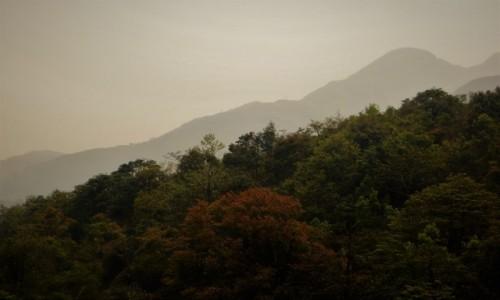 Zdjęcie WIETNAM / północny Wietnam / Okolice przełęczy Tram Tom / Wspomnienia