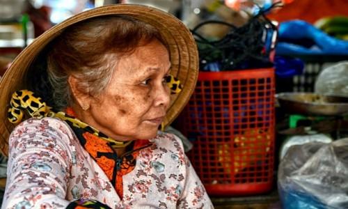 Zdjecie WIETNAM / Prowincja Quảng Nam / Hoi An / Na targu