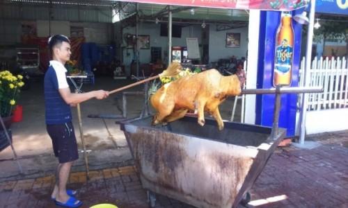 Zdjęcie WIETNAM / Azja / Ho Chi Minh / a może coś zjemy???
