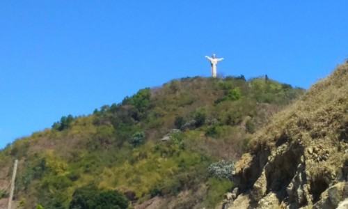 Zdjecie WIETNAM / Azja / Vung Tau / Rio de Janeirio?