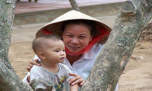 Zdjecie WIETNAM / brak / Wietnam / Wietnam 2008