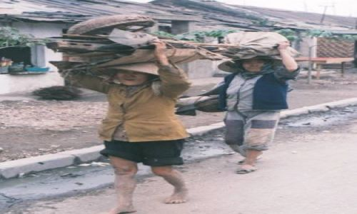 Zdjecie WIETNAM / Haiphong / Haiphong / na targu