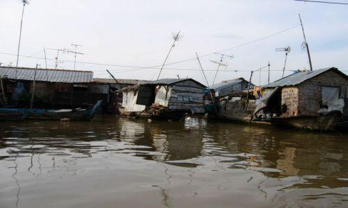 Zdjęcie WIETNAM / Ho Chi Minh / Mekong / Życie na Mekong river