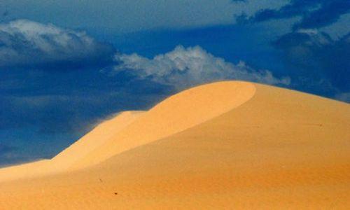 Zdjęcie WIETNAM / brak / Mui Ne / białe (żółte?) piaski wietnamu