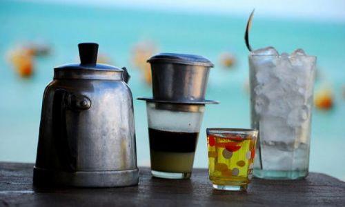 Zdjęcie WIETNAM / brak / Mui Ne / dobra kawa