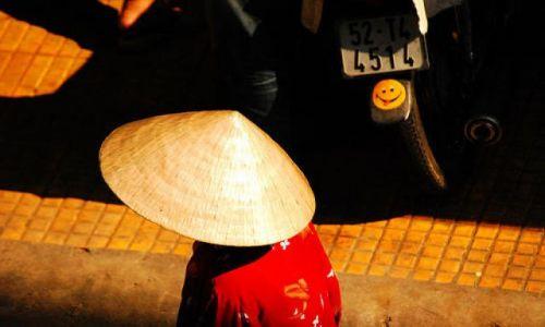 Zdjecie WIETNAM / brak / Saigon/Ho Chi Minh / :P