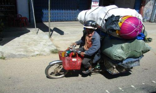 Zdjęcie WIETNAM / brak / okolice Hoi An / portrety Wietnamczyków 9