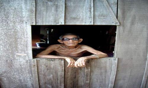 Zdjecie WIETNAM / brak / Granica Kambodżańsko - Wietnamska / KONKURS :)