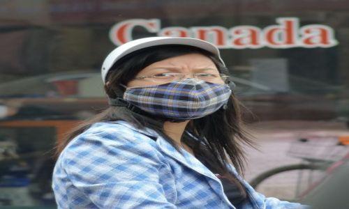 Zdjęcie WIETNAM / Hanoi / Hanoi / ...