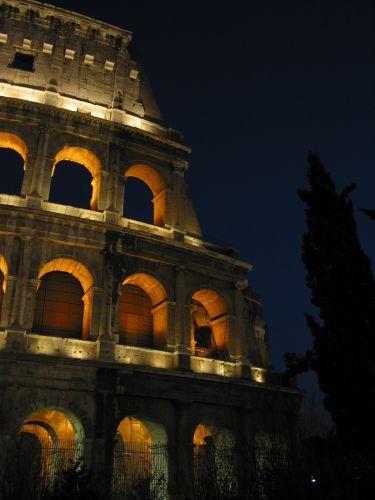 Zdjęcia: Colloseum, Rzym, WłOCHY