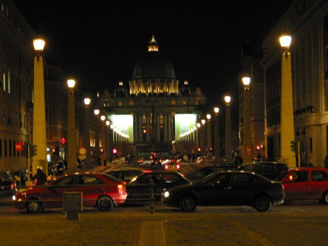Zdjęcia: Watykan, Rzym, WłOCHY