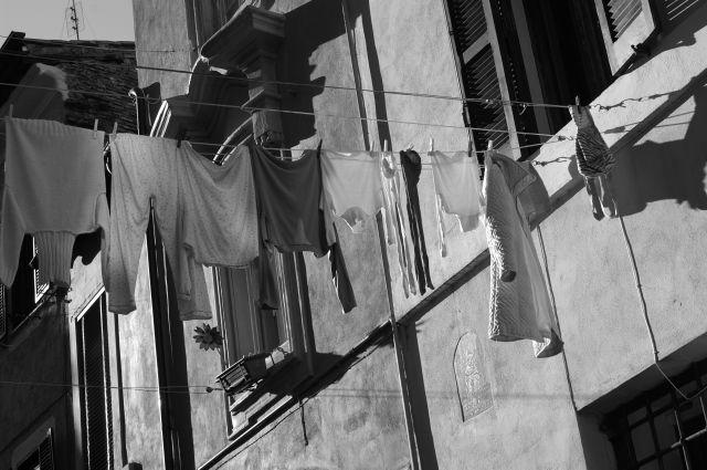 Zdjęcia: Rzym, proste życie, WłOCHY