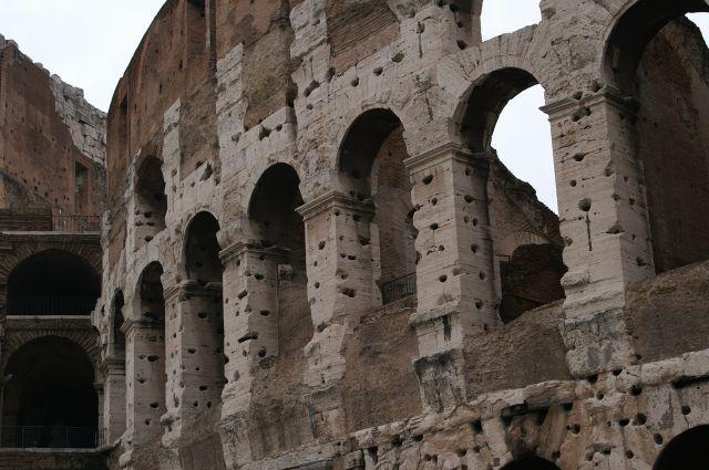 Zdjęcia: Rzym, Coloseum, WłOCHY