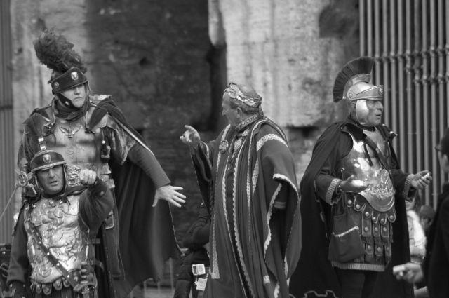 Zdjęcia: Rzym, Rzymianie, WłOCHY