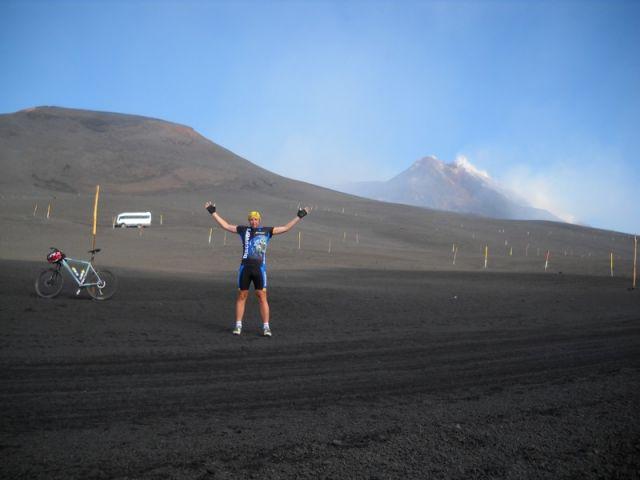 Zdjęcia: Etna, Sycylia, Etna, WłOCHY