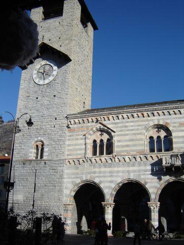Zdjęcia: Como, Katedra w Como, WłOCHY
